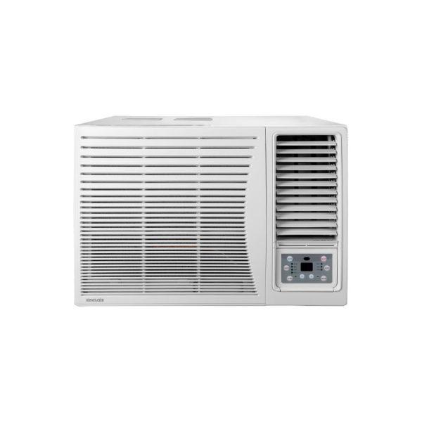 Okenné klimatizácie SINCLAIR